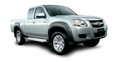 Mazda Bt 50 Engine Specs >> 2012 2011 2008 2007 2006 2005 Mazda BT-50 Specs ...