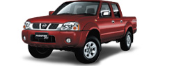 Carcolor Red on 2000 Nissan Frontier Engine Belts