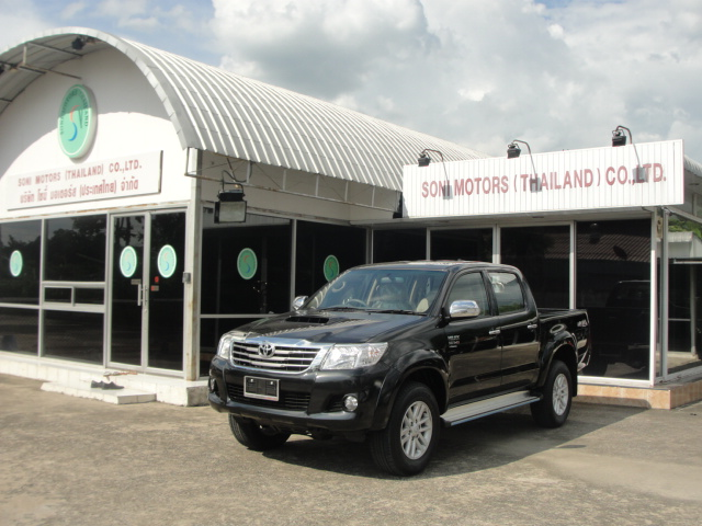 Sale For Thailand Top Dealer Soni Motors
