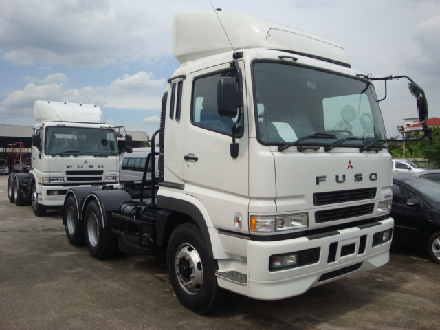 We offer full range of new and used light-duty commercial trucks