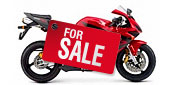 honda is always on sale at Thailand top motorcycle and 4x4 dealer exporter