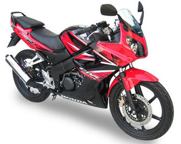 honda cbr150r available at thailand top motorcycle motorbike exporter dealer importer
