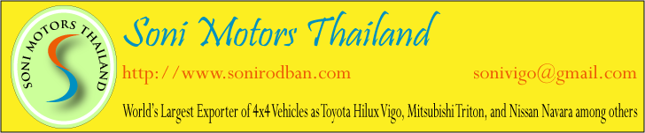 Link to world's largest exporter of 4x4 vehicles