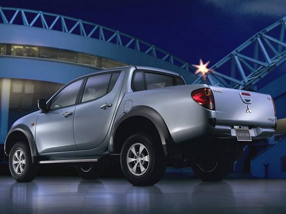 L200 Triton For Sale The New Mitsubishi L200 Triton