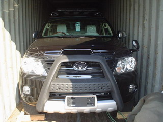 Mitsubishi Pajero Sport Thailand Export.html | Autos Weblog