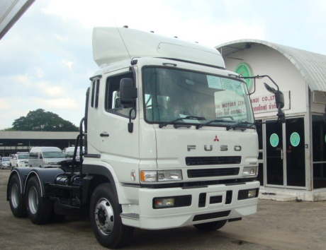 Trucks For Sale At Thailands Largest Commercial Truck Exporter